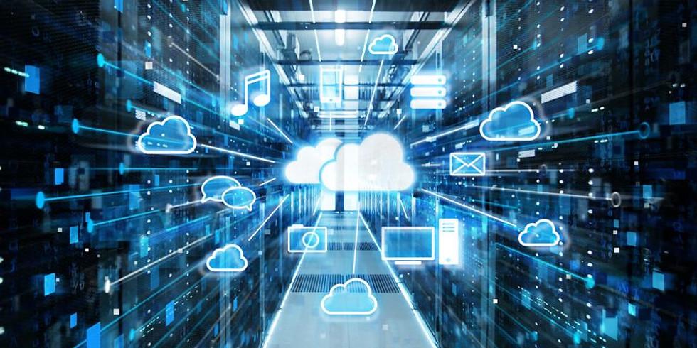 Hosting + Cloud Transformation Summit