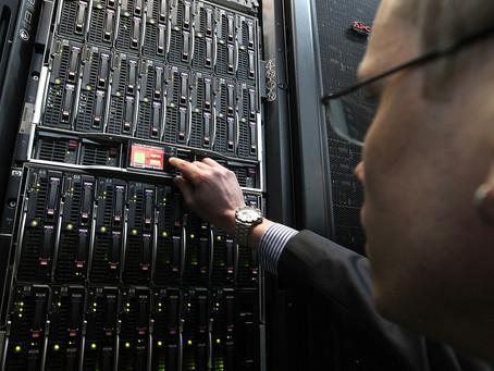 Частный инвестор предложил правительству построить гигантский дата-центр