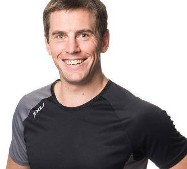 Know Your Coach - The Discipline Fitness Coach