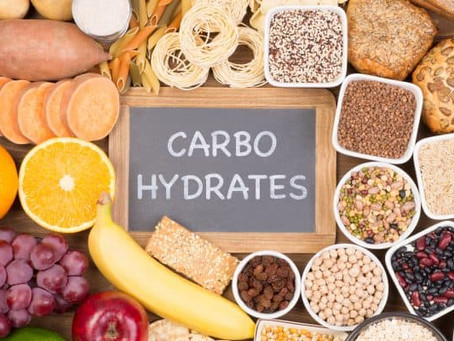 Carbohydrates – Friend or Foe?