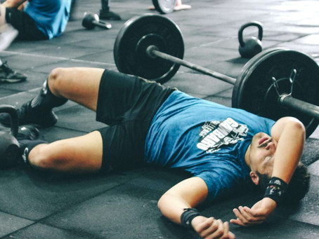 Injury and Rehab: Is Your Pain Injury or Soreness?