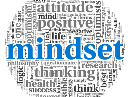 The Importance of Your Positive Mindset