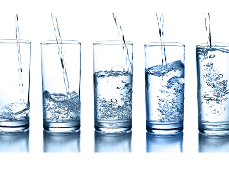 The Importance of Hydration