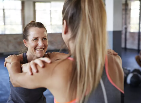 Why You Should Have a Personal Trainer