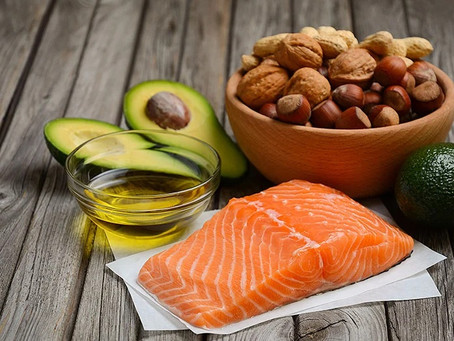 The Right Fat Intake to Lose Weight