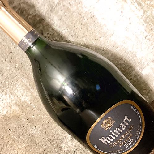 Brut Millésimé 2010 - Chardonnay