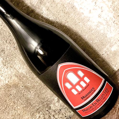 AOC Maranges 2018 - Pinot Noir