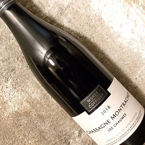 AOC Chassagne Montrachet 2018 - Pinot Noir