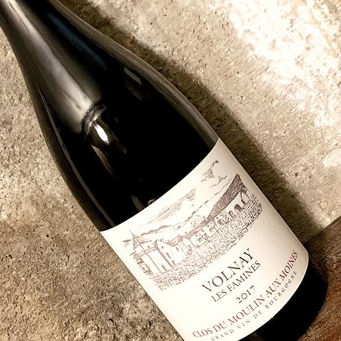 AOP Volnay 2017 - Pinot Noir