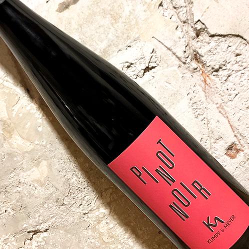 AOP Alsace 2018 - Pinot Noir