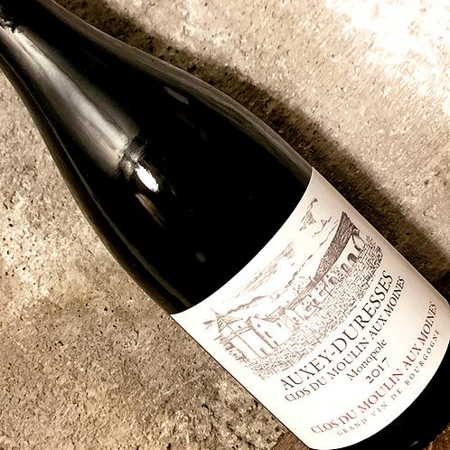 AOC Auxey - Duresses 2017 - Pinot Noir