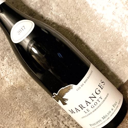AOC Maranges 2017 - Chardonnay