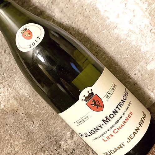 AOP Puligny Montrachet 2017 - Chardonnay