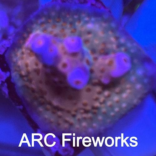 ARC Fireworks