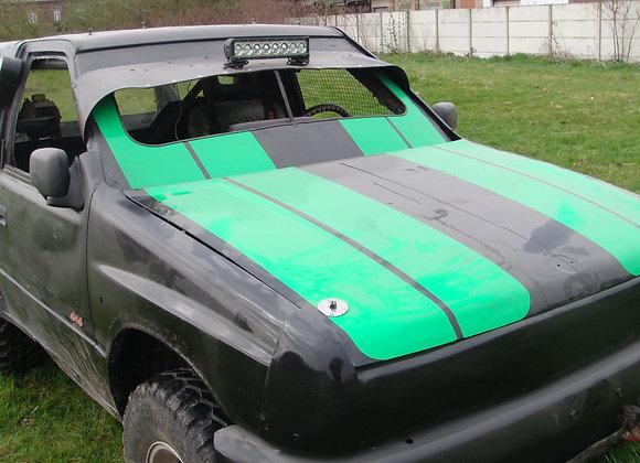 FRONTERA 16V TT V6