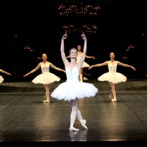 Les danseuses les plus célèbres de tous les temps