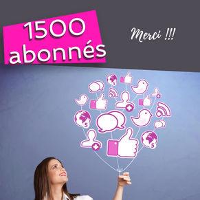 1500 mercis !!!