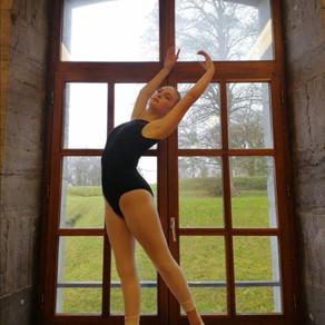Résultat du concours Ambassadrice Ballet Rosa