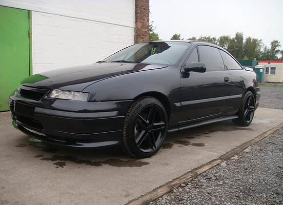 Calibra Turbo