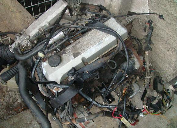 Moteur Opel 2400cc
