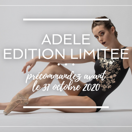 Adele Limited Edition