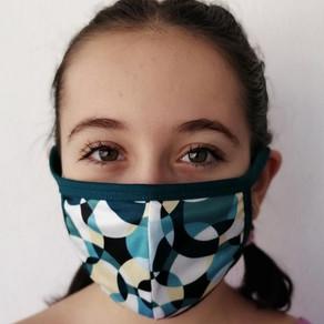 Masques faciaux COVID-19
