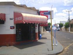 Panificadora em 2005