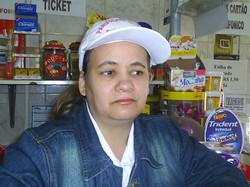 Célia em 2004