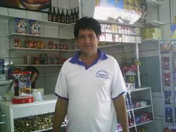 Cido em 2010