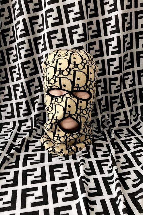 Nude Ski Mask