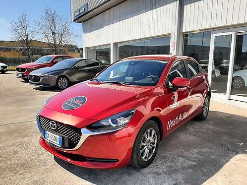 Mazda 2 Evolve 75cv