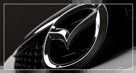 Showroom Mazda della concessioanria Nesti auto a Pisa