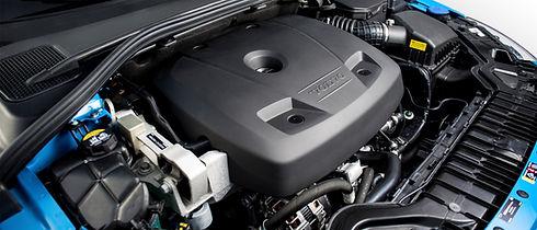 Assistenza officina servizio post vendita Volvo e Mazda della concessionaria Volvo e Mazda Nesti Auto a Pisa