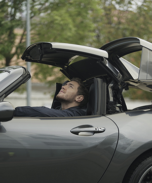 Nuova Mazda MX-5 RF