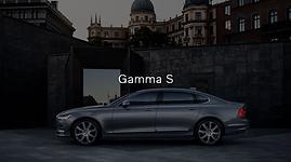 volvo gamma s nesti auto pisa - s60 s90.