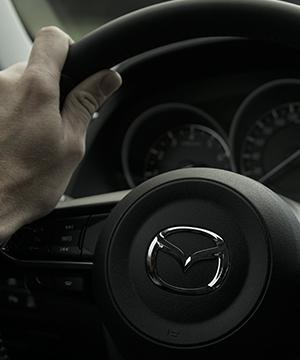 Interni Mazda