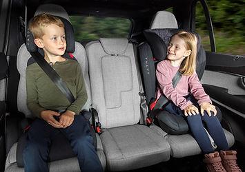 Volvo XC40 sicurezza da Nesti auto a Pis