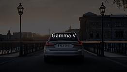 volvo gamma v nesti auto pisa - v40 v60