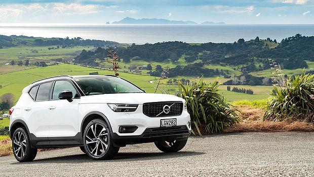 Concessionaria Volvo e Mazda Nesti auto