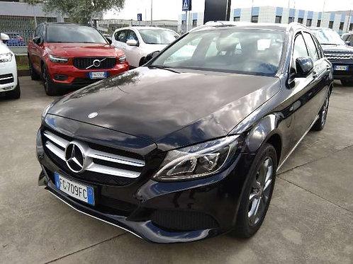 Mercedes-Benz C200 SW Premium usato