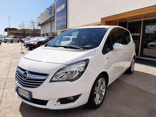 Opel Meriva 1.4T