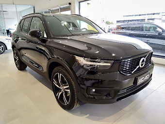 Auto in pronta consegna Volvo e Mazda della concessioanria Nesti Auto a Pisa