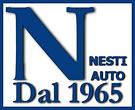 Pisa e Livornologo Concessionaria Nesti