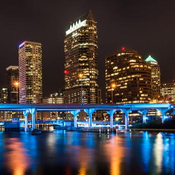 Skyline Tampa