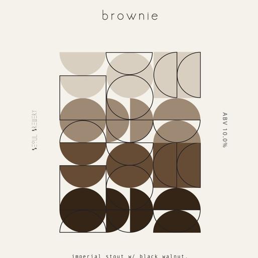 브라우니 임페리얼 스타우트(Brownie Imperial Stout) 출시 소식│서울브루어리