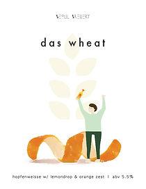 das wheat hopfenweisse