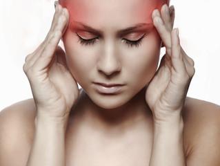 No esperes más disminuye las migrañas con Ozonoterapia