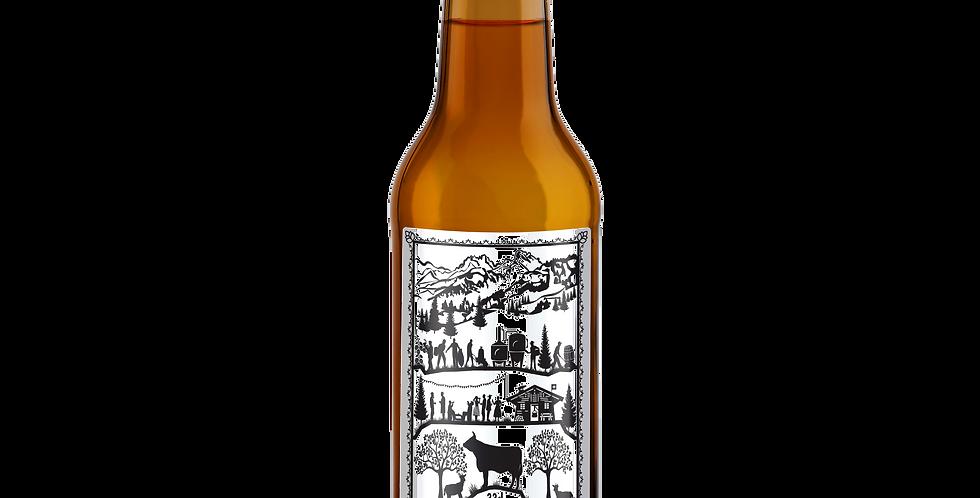 Simmentaler Sarine Pale Ale, 33cl