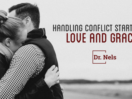 Conflict Can Destroy Relationships Or Grow Them