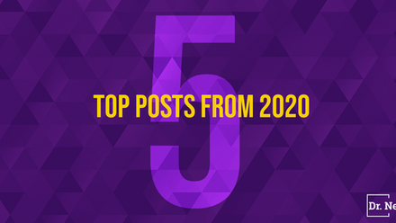 Our Top 5 Blogs Of 2020